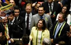 Brasil: cómo sigue el juicio político a Dilma Rousseff tras el aval de Diputados