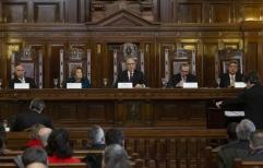 Un cambio para bien: la Corte Suprema de Justicia de la Nación habilitó la firma digital y las tareas por medios virtuales
