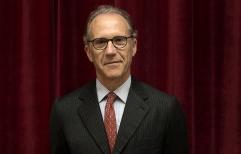 """Carlos Rosenkrantz: """"La mala reputación de la Justicia es porque la opinión de la gente está moldeada por los medios de comunicación"""""""