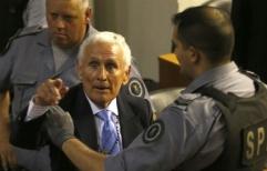 Casación anuló la prisión domiciliaria al genocida Etchecolatz