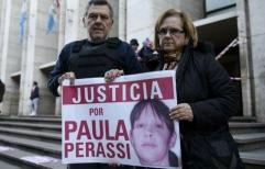 Caso Perassi: ratificación de condenas y que los condenados queden detenidos