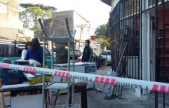 Cinco personas fueron imputadas por la muerte de una joven a raíz de una explosión en una panadería