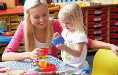 El Colegio de Abogados abrirá un Jardín Maternal. Preinscripción.