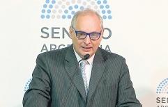 El Colegio de Abogados de la ciudad de Buenos Aires defendió la postulación de Alfredo Vítolo a la CIDH