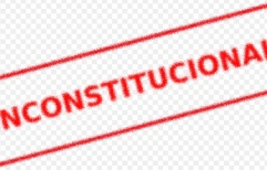 El Colegio de Abogados de Rosario se pronuncia sobre la inconstitucionalidad de la reforma previsional.