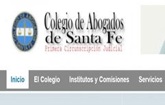 El Colegio de Abogados de Santa Fe iniciará acciones legales si la Caja de Seguridad Social no deja sin efecto la boleta inicial a cuenta de aportes finales.