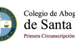Colegio de Abogados de Santa Fe. Reclamo al Fuero Laboral por dilaciones y disconformidad por generalizaciones