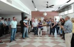 El Colegio de Abogados de Venado en emergencia por el fuero laboral
