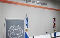 Colegios de Abogados de la Provincia de Santa Fe reunidos en Rafaela