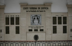 Concurso de ingreso al Poder Judicial