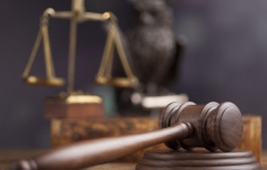 Condenaron a un abogado que simulaba accidentes de tránsito