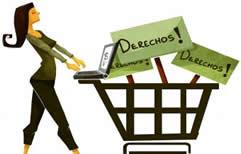 Confían en dar dictamen a las leyes de Defensa del Consumidor en el plenario de comisiones del Senado