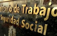 Convocatoria a Concurso de Antecedentes conciliadores Convenio Ministerio de Trabajo y Seguridad Social 2018