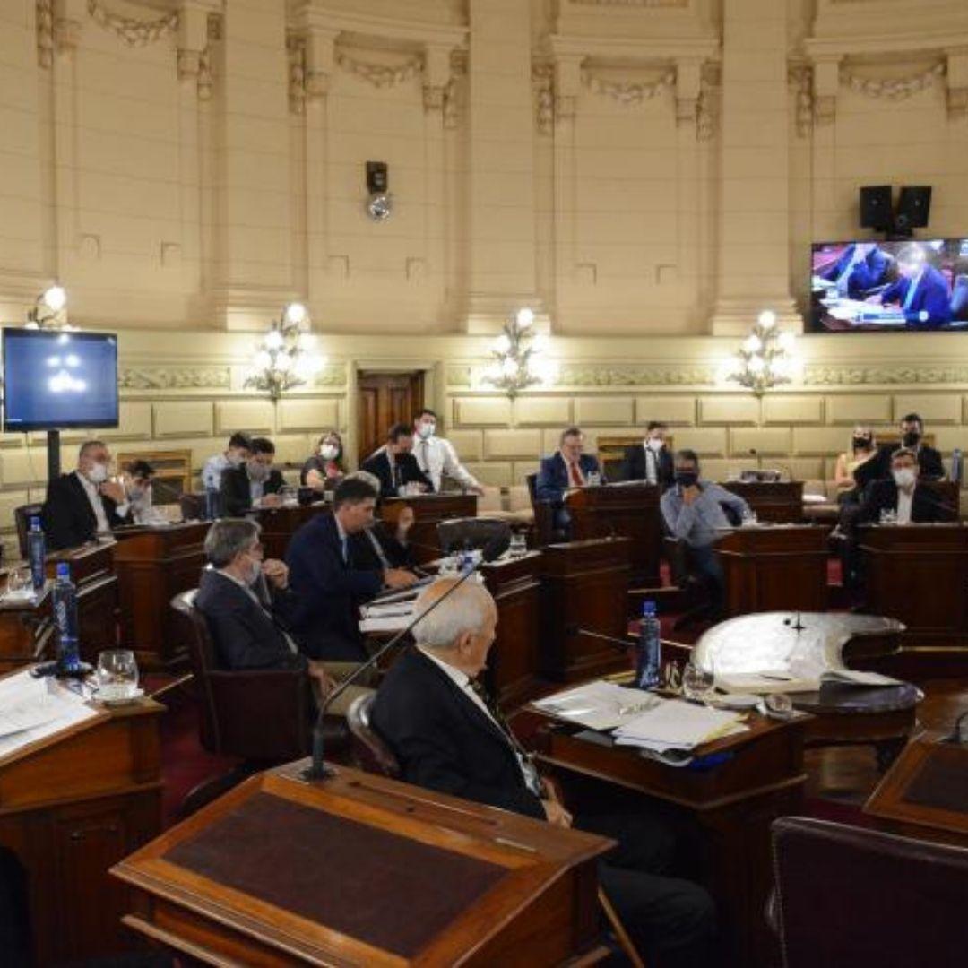 Corrupción en fiscalías: el Senado aprobó crear una comisión de seguimiento