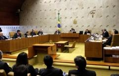 La Corte de Brasil legaliza el aborto hasta el tercer mes de embarazo