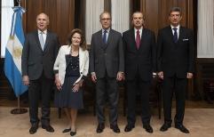 La Corte Suprema comunicó un aumento del 10% para los empleados judiciales
