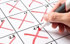 Corte Suprema declaró inhábiles los días que quedan de marzo