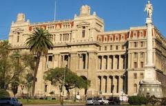 La Corte Suprema extendió la feria judicial extraordinaria hasta el 28 de junio