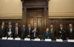 La Corte Suprema firmó un convenio con el Congreso para profundizar la transparencia del sistema de escuchas judiciales