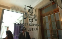 La Corte Suprema de Justicia de la Provincia de Santa Fe declaró integrado el Tribunal Electoral de la Provincia para el año 2017
