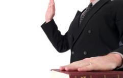 La Corte Suprema toma juramento a Fiscales para Santa Fe, Coronda, San Justo y Rafaela