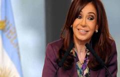 Cristina ganó una demanda a un diario italiano, que deberá pagar 40 mil euros