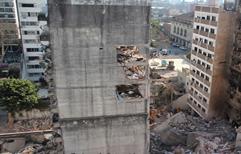 Cronograma para las declaraciones testimoniales de víctimas del siniestro de calle Salta