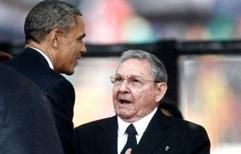 Cuba y EEUU anunciarán las aperturas de sus embajadas en Washington y La Habana