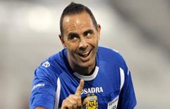 El árbitro de fútbol Lunati tendrá CUIT nuevamente