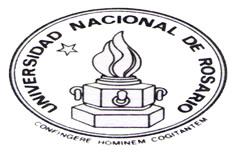 El Decano de la Facultad participó de la inauguración del nuevo auditorio de APUR, el gremio que nuclea a los No Docentes de la UNR