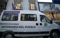 La Defensoría del Pueblo incorpora oficinas móviles