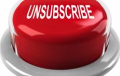 """Derechos del consumidor: pobre desempeño de empresas en acceso al """"Botón de baja"""" para servicios de telefonía, Internet y televisión"""