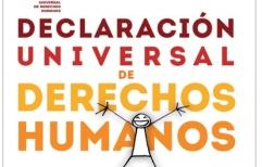 10 de Diciembre. Día de los Derechos Humanos. Descargar declaración.