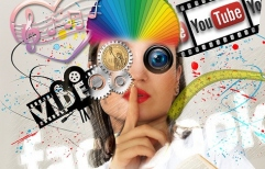 Difusión de pornografía infantil a través de YouTube: prisión preventiva