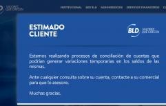 El Directorio del acopio BLD suma una denuncia penal