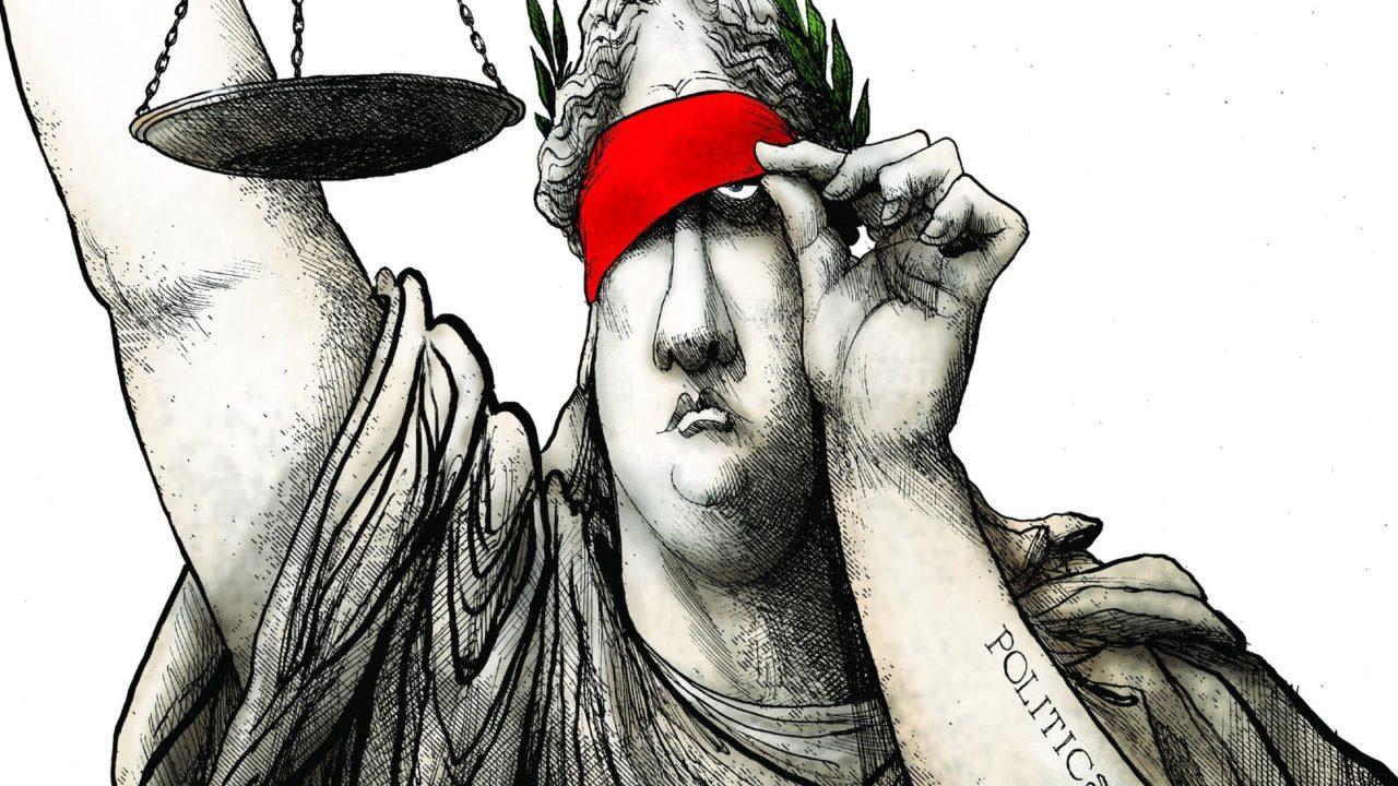 Dirigentes, abogados y juristas analizaron propuestas para prevenir el lawfare