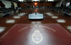 La distribución del poder cambió en el seno del Consejo de la Magistratura