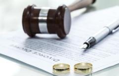 Se divorció y deberá pagar una cuota provisoria a su ex hasta que termine el juicio por alimentos