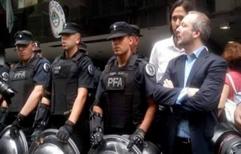 Dos jueces federales reponen a Sabbatella en la AFSCA y ordenan restablecer la ley de medios