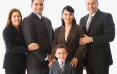 La empresa familiar en el nuevo código