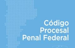 Ya se encuentra disponible en ebook la nueva edición corregida y aumentada del Código Procesal Penal Federal, que incorpora citas de jurisprudencia y doctrina