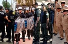 Facultades y límites de las fuerzas de seguridad en el marco del control del aislamiento social, preventivo y obligatorio