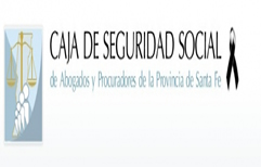 Falleció el Dr. Ángel Alfredo Montenegro, presidente de la Caja de Seguridad Social de Abogados y Procuradores de Santa Fe