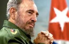 Fallecio Fidel Castro