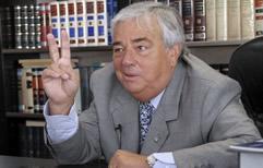 Fifagate: se entregó José Luis Meiszner, que tenía pedido de captura internacional