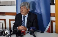 El Fiscal General brindó detalles acerca de la situación del exfiscal adjunto Fernando Rodrigo