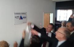 El Fiscal General visitó Rufino, Venado Tuerto y Melincué