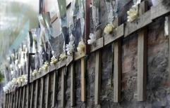 La Fiscalía pide condena a los imputados por la explosión de calle Salta 2141