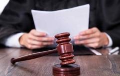 Formulan nueva denuncia penal contra el Juez de Laboral 7ma.