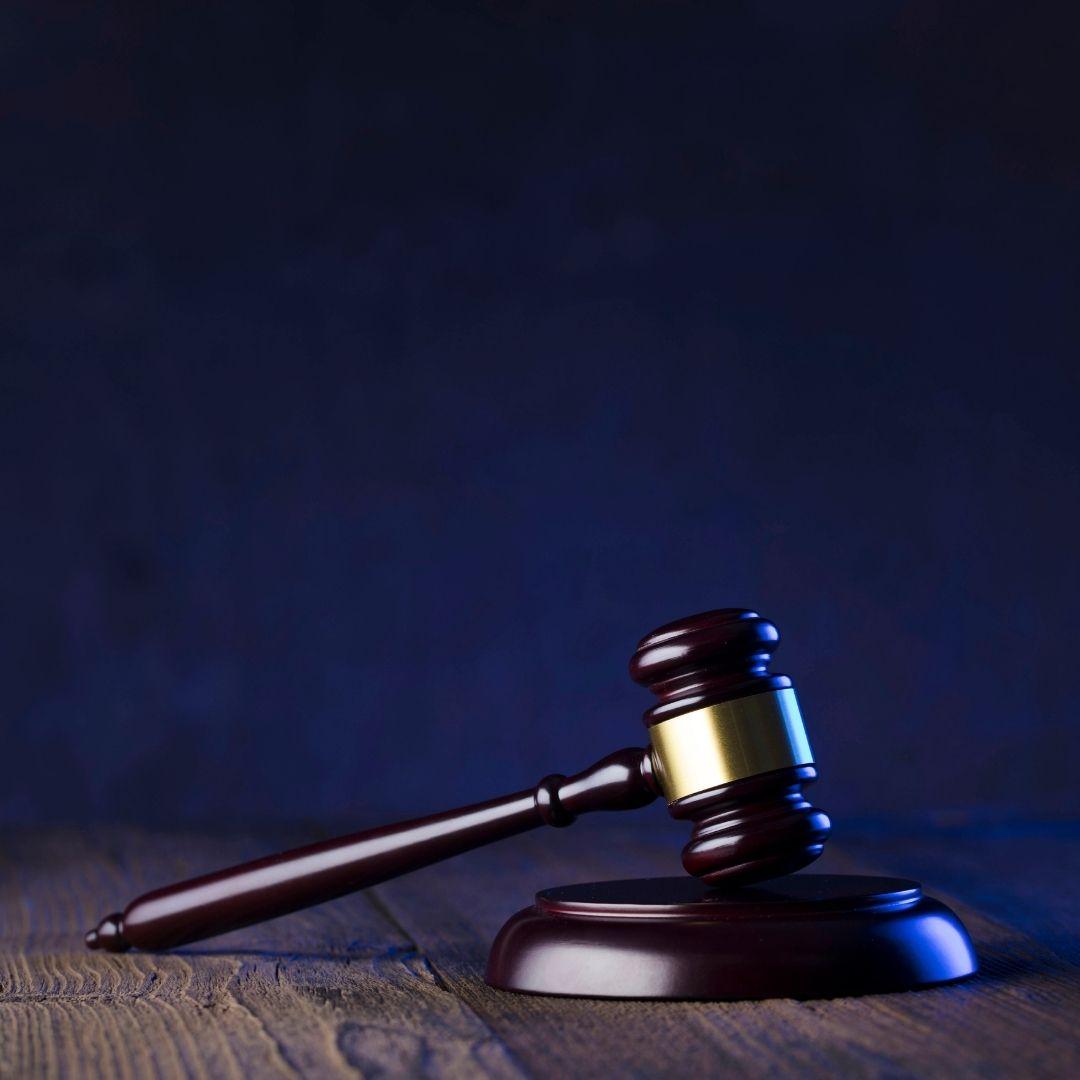 Fue aprobado el Registro de inacción judicial en denuncias de violencia de género